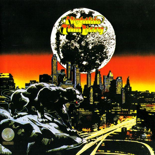Thin Lizzy Nightlife
