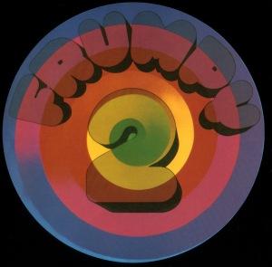 Frumpy - Frumpy 2 (1971)