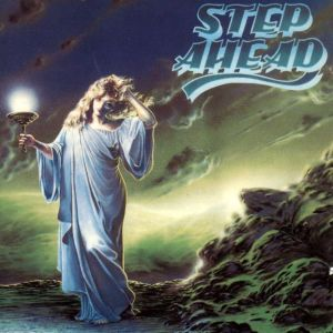 Step Ahead - Step Ahead (1982)