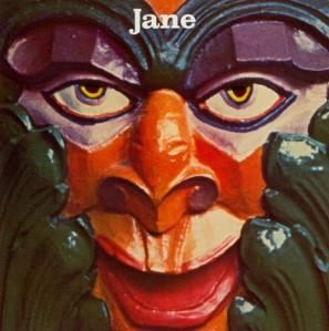 Jane - Jane (1980)