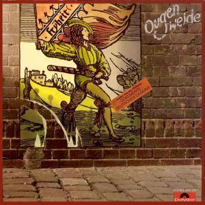 Ougenweide - Frÿheit (1978)